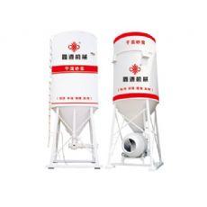 潍坊价格合理的干混砂浆储料罐批售|干混砂浆储料罐供应商