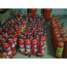 周到的西安灭火器维修,西京消防器材厂提供的西安灭火器维修服务口碑好