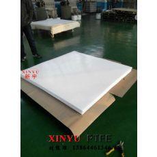 山东日照聚四氟乙烯板,特氟龙板生产厂家