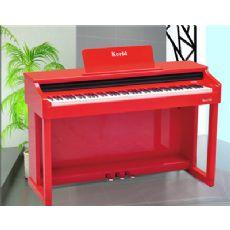 电子钢琴值得信赖,福建价格实惠的智能钢琴推荐