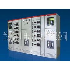 海川电气自动化设备公司提供质量硬的GCS低压开关柜 汉中GCS低压开关柜