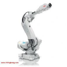 国内的机器人 发那科 机器人 装配机器人