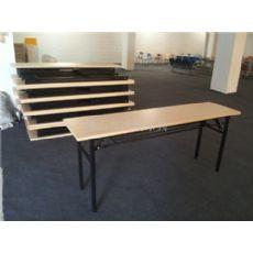 折叠桌生产厂家,折叠会议桌,折叠台架,条形展会桌