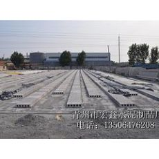 【厂家直销】潍坊价格优惠的水泥厦板:河南水泥厦板