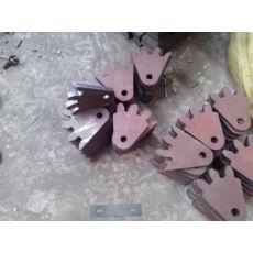 河南激光切割加工 具有口碑的激光切割加工哪里有