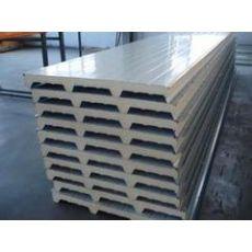 厦门优质夹芯板生产厂家:龙岩彩钢夹芯板