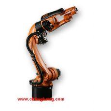 机器人  机器人焊接中心 机械手 abb