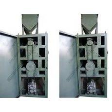 湿式除铁机供应厂家:规模大的高压双滚电选机生产企业
