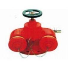 陕西价格超值的多用式水泵接合器SQD-100/150【供销】:多用式消防水泵接合器价格如何
