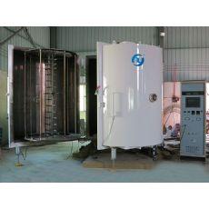 肇庆哪里有卖得好的HY-1600型双门蒸发镀膜机,镀膜设备厂家定制