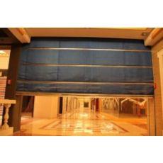 幸福金属门窗可信赖的防火卷帘门销售商,电动卷帘门