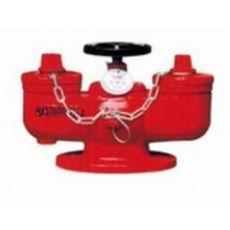好用的简易式水泵接合器当选西京消防器材厂:宝鸡水泵接合器