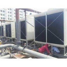 冷却水塔维修广东哪里有   惠州冷却水塔维修