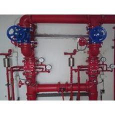 苏名消防工程公司提供优质消防设计——消防设计与改造案例