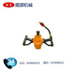 手持式钻机  山东顺源    ZQS-30/2.5S型手持式气动锚杆钻机