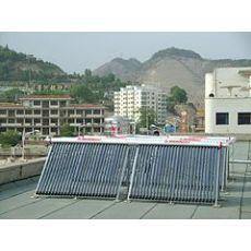 买超值的太阳能热水器,首要选择宁太商贸|定西太阳能
