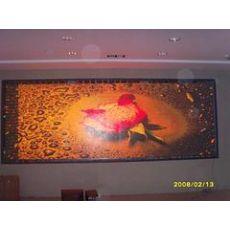 销量好的led显示屏厂商 龙岩LED室内显示屏