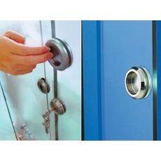 【厂家推荐】好的不锈钢圆形拉手批售,玻璃门把手直销