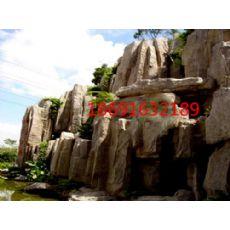 渭南塑石假山雕塑,陕西塑石假山雕塑制作厂家