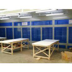 专业的脉冲干式打磨柜生产厂家:脉冲干式打磨柜价格