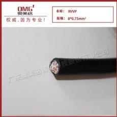 RVVP电缆 RVVP屏蔽电缆