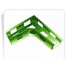 诚挚推荐质量好的槽式电缆桥架:优惠的电缆桥架
