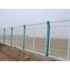 辽宁沈阳盛京金属网厂家是你的不二选择 双边护栏网批发商
