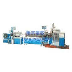 质量良好的PVC钢丝管设备翔宇塑胶供应 海阳PVC钢丝管设备