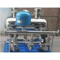 甘南变频供水设备——划算的无负压供水机组供销