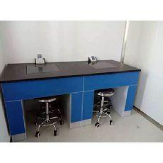 兰州哪里可以买到价格合理的实验室装备——兰州钢木实验室中央台施工