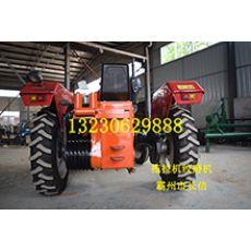 拖拉机绞磨机型号    电缆牵引机