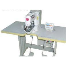 窗帘自动化设备——中缝针车城提供质量硬的电脑自动一字扣缝扣机