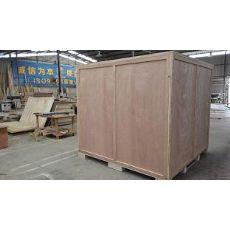 军品木包装箱