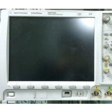 DSO7104A 示波器:1 GHz,4个模拟通道