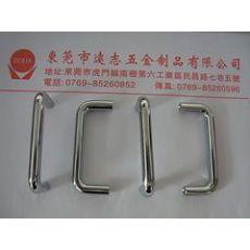 广东优质的内牙镀铬拉手供应——惠州机箱拉手