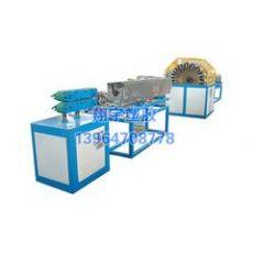 翔宇塑胶——信誉好的PVC纤维管设备提供商|龙口PVC纤维管设备