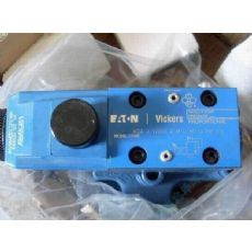 DG4V-5-6C-M-U-C6-20威格士电磁阀