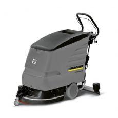 【高洁商贸】13324263332锦州电动扫帚 工业清洗系统