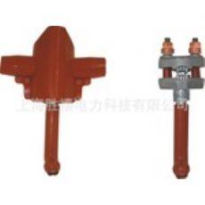 上海胜禧电力提供具有口碑的避雷器穿刺线夹,线夹低价出售