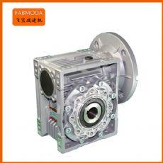 选购耐用的铝合金蜗轮减速机就选东莞丰铂 优质的减速机