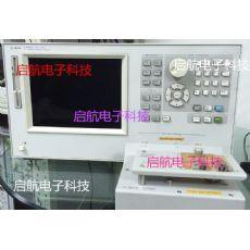 E4991A 射频阻抗/材料分析仪