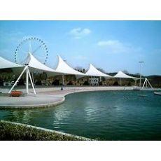 供应膜结构泳池遮阳 优质膜结构专业销售商
