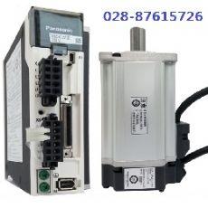Panasonic/MHMD082P1C成都松下伺服電機MSMJ042G1U MBDHT2510E/