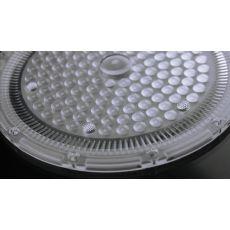 UFO工矿灯LED透镜 飞碟灯PC级LED透镜 直径182mm