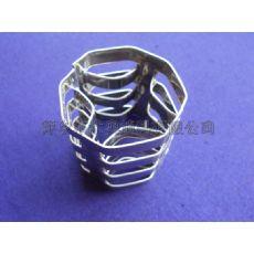 金属八四内弧环 麦勒环