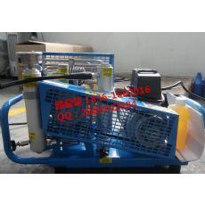 MCH6/ET自給正壓式空氣呼吸器充氣泵