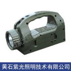 紫光YJ1034手摇充电轻便巡检工作灯