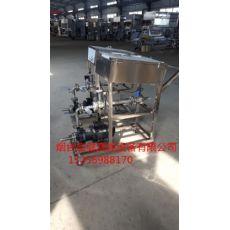 雙氧水定量灌裝大桶設備|雙氧水自動灌裝200公斤大桶設備