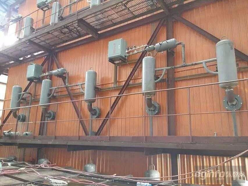 热电等行业的工艺加热炉,余热锅炉,化工厂热交换炉,造纸厂碱回收炉