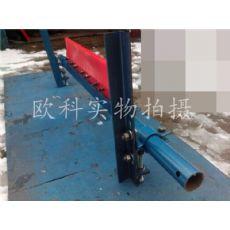 實用型聚氨酯清掃器皮帶機聚氨酯清掃器